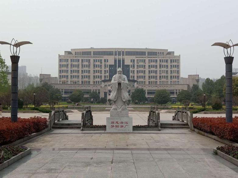 第25期(在读):浙江传媒学院数字媒体技术新生就读体验